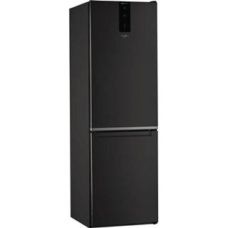 Kombinácia chladničky s mrazničkou Whirlpool W Collection W7 821O K
