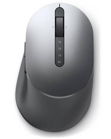 Myš  Dell Multi-device MS5320W sivá