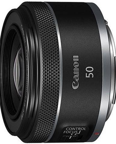 Objektív Canon RF 50 mm F/1.8 STM čierny