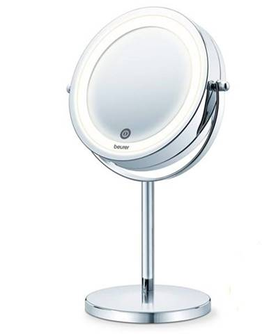 Zrkadlo kozmetické Beurer BS55 kovov