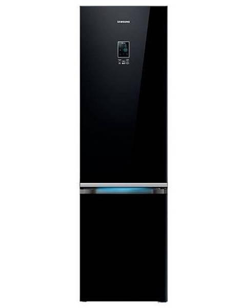 Samsung Kombinácia chladničky s mrazničkou Samsung Rb37k63632c/EF