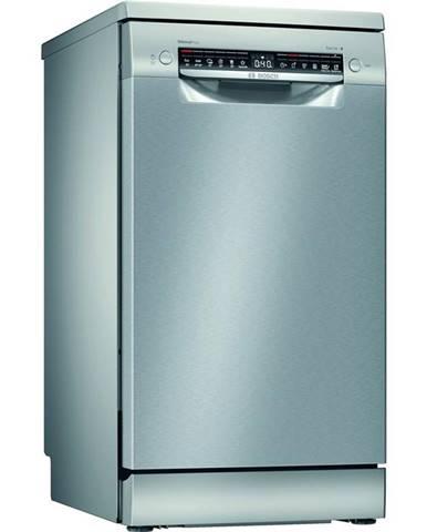 Umývačka riadu Bosch Serie | 4 Sps4hmi61e nerez
