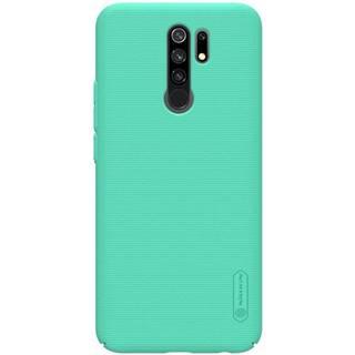 Kryt na mobil Nillkin Super Frosted na Xiaomi Redmi 9 zelen
