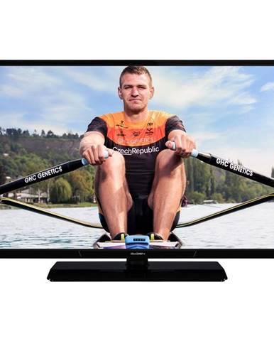 Televízor Gogen TVF 32P559T čierna