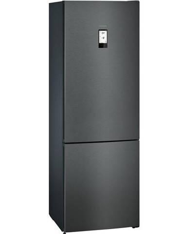 Kombinácia chladničky s mrazničkou Siemens iQ500 Kg49naxdp