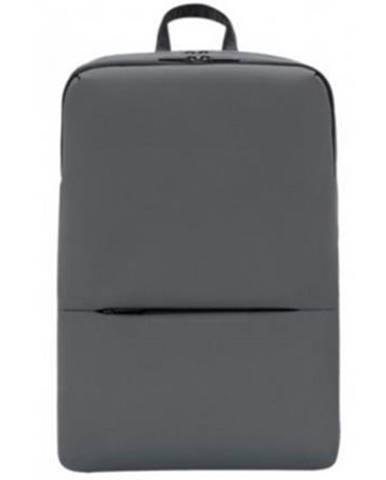 "Batoh na notebook  Xiaomi Business Backpack 2 pro 15.6"" sivý"