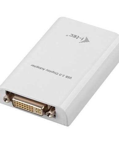 Redukcia i-tec Advance USB 3.0/DVI, Hdmi, VGA biela