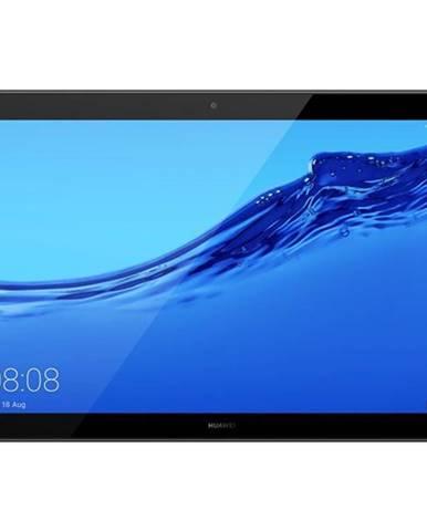Tablet  Huawei MediaPad T5 10 16 GB LTE čierny