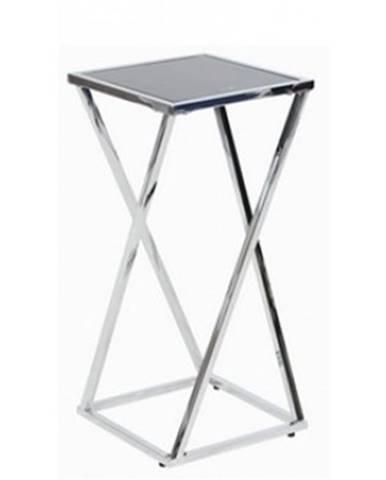 Vyšší odkladací stolík Sparkle, výška 64 cm%