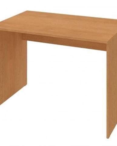 Písací stôl Mega 23, buk%