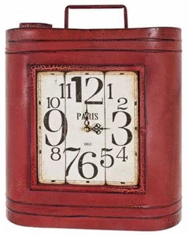 Schránka na kľúče s hodinami Pietra 27467%