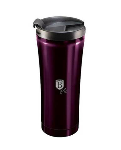 Berlinger Haus Termohrnček Purple Metallic Line, 0,5 l