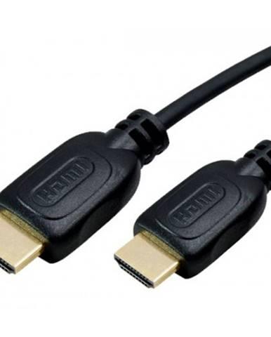 HDMI kábel MK Floria, 2.0, 1,8m