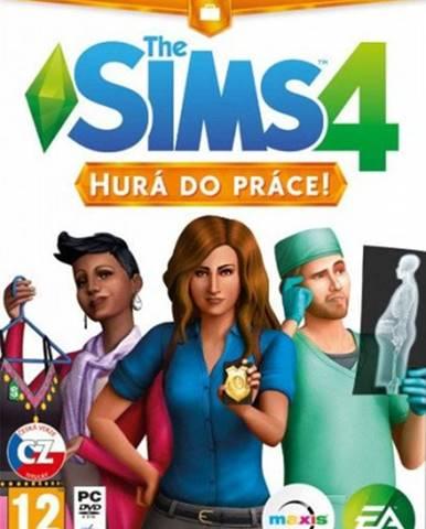 The Sims 4 - Hurá do práce
