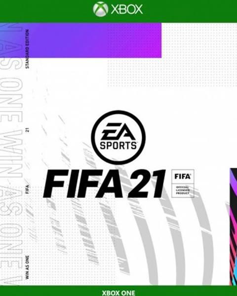 AT Computers FIFA 21