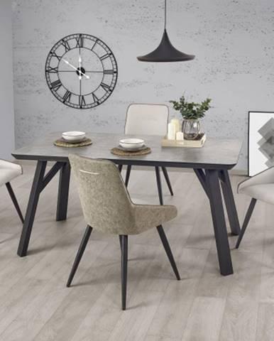 Jedálenský stôl Halifax - 160x90x76 cm