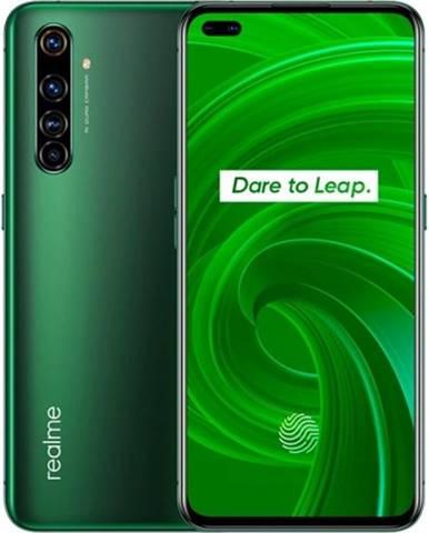 Mobilný telefón Realme X50 Pro 5G 12GB/256GB, zelená