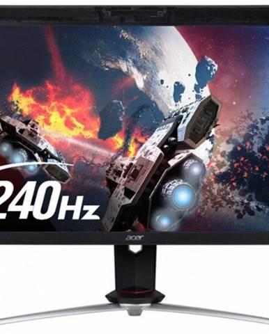 Monitor Acer XV273Xbmiiprzx + ZDARMA antivirus Bitdefender
