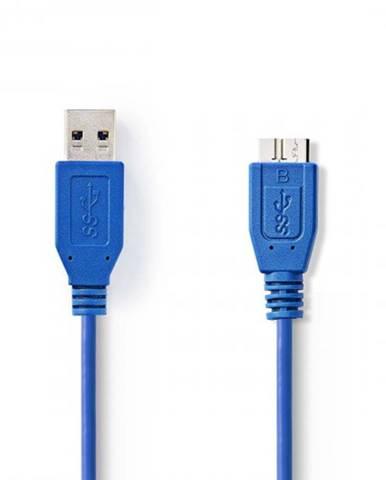 Kábel zástrčka USB 3.0 A