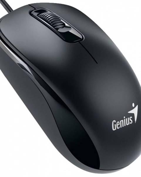Genius Genius DX-110, USB, čierna 31010116107