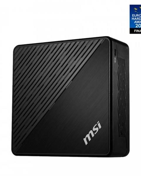 MSI Mini PC MSI Cubi 5 10M-008BEU /Intel i5 /Intel UHD Graphics