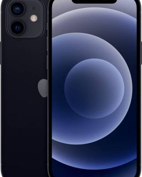Apple Mobilný telefón Apple iPhone 12 64GB, čierna