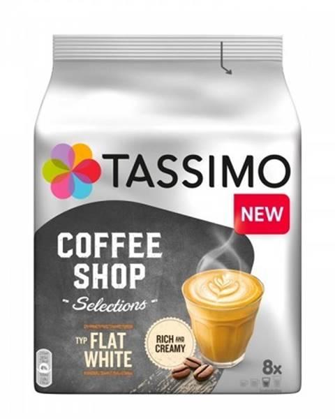 Tassimo Kapsule Tassimo Flat White, 16ks