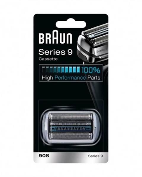 Braun Náhradná holiaca hlava Braun CombiPack Series 9 - 92S