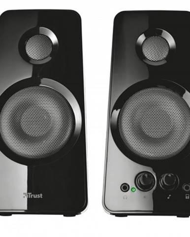 Tytan 2.0 Speaker Set - black