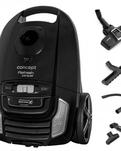 Vreckový vysávač Concept Refresh parquet VP8226