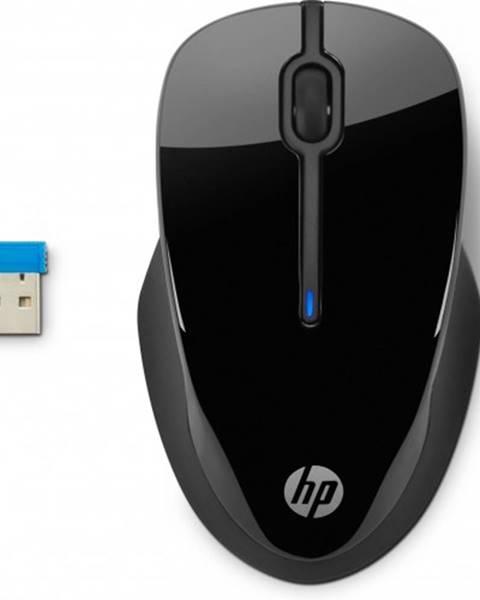 HP HP bezdrôtová myš250 + Zdarma podložka Olpran