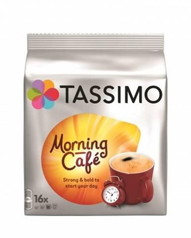 Kapsule Tassimo Jacobs Morning Café, 16 ks