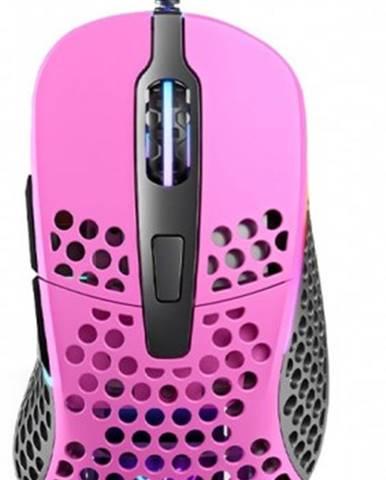 Herná myš Xtrfy M4