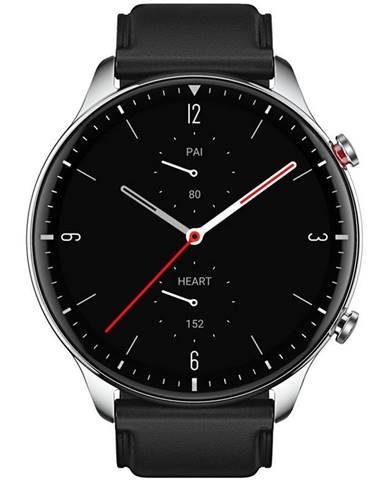 Inteligentné hodinky Amazfit GTR 2 Classic edition čierny