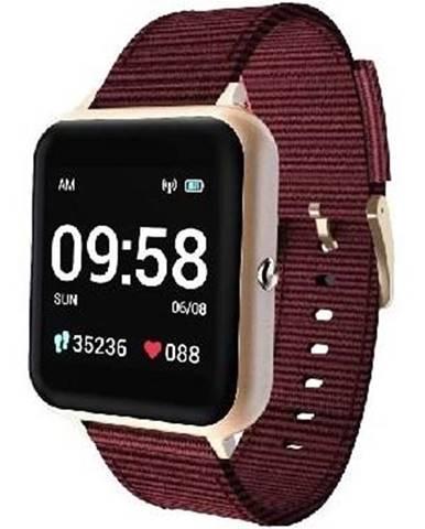 Inteligentné hodinky Lenovo Smart Watch S2 zlaté