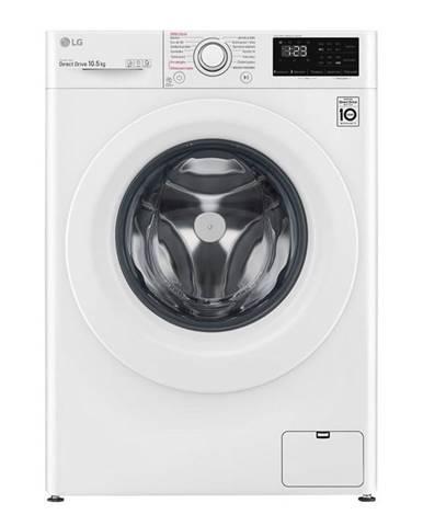 Práčka LG F4wv310s3e biela