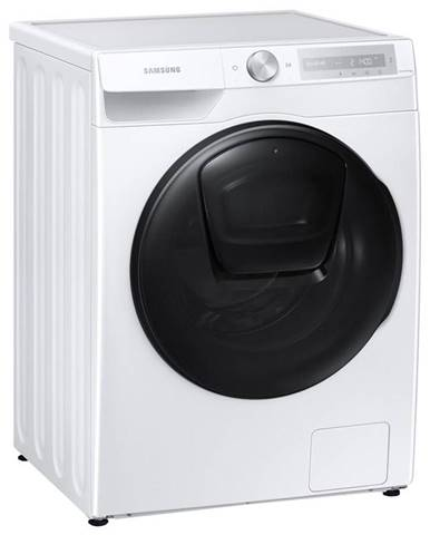 Práčka so sušičkou Samsung Wd90t654dbh/S7 biela