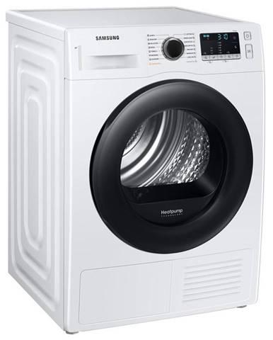 Sušička bielizne Samsung Dv80ta020ae/LE biela
