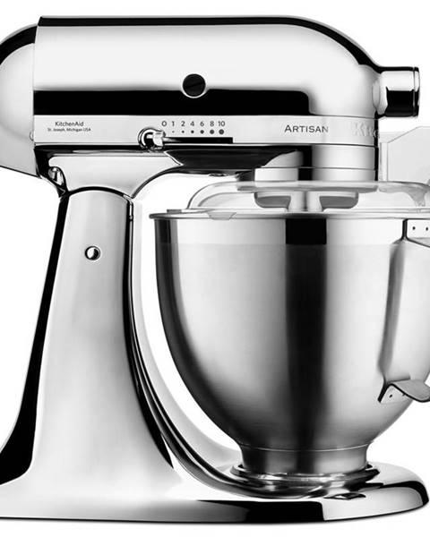 KitchenAid Kuchynský robot KitchenAid Artisan 5Ksm185psecr chróm