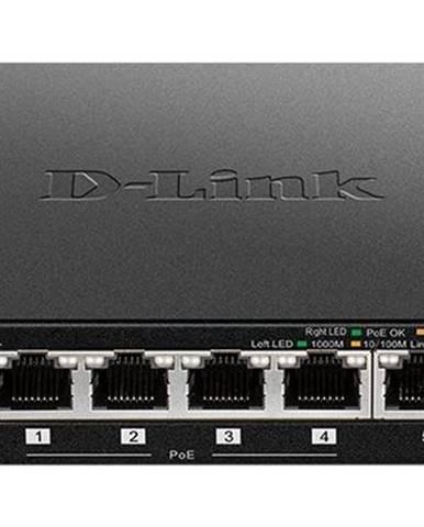 Switch D-Link DGS-1005P/E
