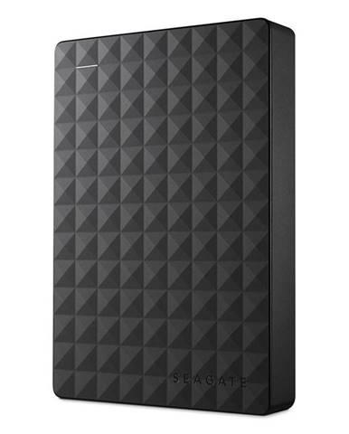 Externý pevný disk Seagate Expansion Portable 4TB čierny