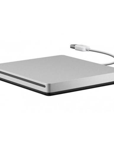 Externá DVD napaľovačka Apple SuperDrive USB 2.0
