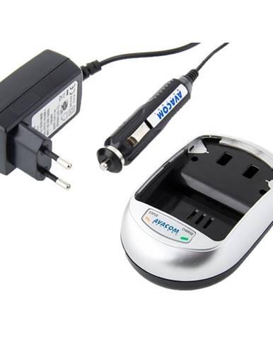 Nabíjačka Avacom AV-MP univerzální pro foto a video - krabice