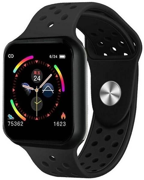 IMMAX Inteligentné hodinky Immax SW13 Pro čierne
