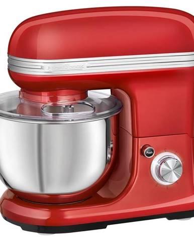 Kuchynský robot Profi Cook Vintage KM 1197RD červen