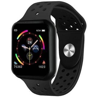 Inteligentné hodinky Immax SW13 Pro čierne