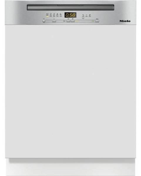 Miele Umývačka riadu Miele G5210 SCi ED/Clst nerez