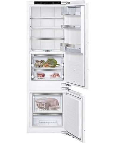 Kombinácia chladničky s mrazničkou Siemens iQ700 Ki87fpfe0