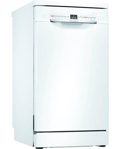 Umývačka riadu Bosch Serie   2 Sps2xmw04e biela
