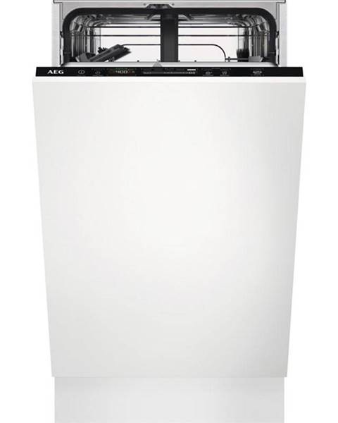 AEG Umývačka riadu AEG Mastery Fse62417p